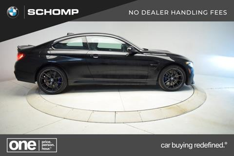 2019 Bmw M4 For Sale In Highlands Ranch Co