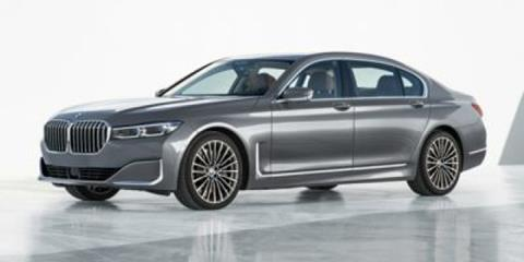 New 2020 Bmw 7 Series For Sale Carsforsale Com