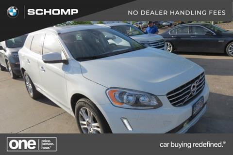 2016 Volvo XC60 for sale in Highlands Ranch, CO