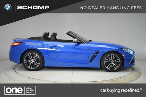 2020 Bmw Z4 For Sale In Highlands Ranch Co