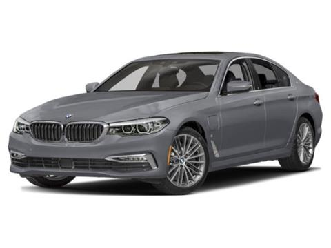 2019 BMW 5 Series for sale in Highlands Ranch, CO