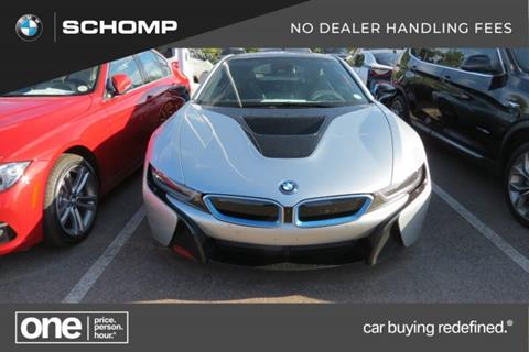 2016 BMW i8 for sale in Highlands Ranch, CO