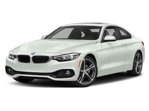 2020 BMW 4 Series for sale in Highlands Ranch, CO