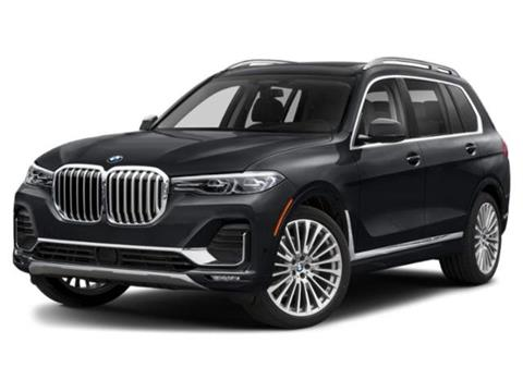 2020 BMW X7 for sale in Highlands Ranch, CO