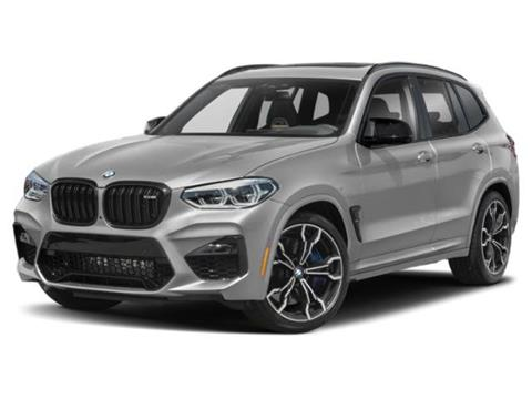 2020 BMW X3 M for sale in Highlands Ranch, CO
