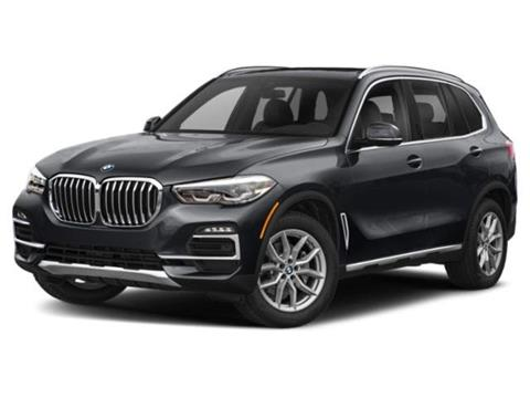 2020 BMW X5 for sale in Highlands Ranch, CO