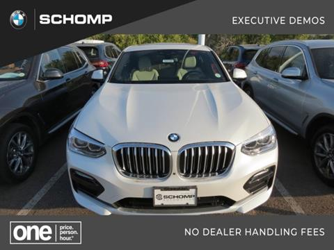 2019 BMW X4 for sale in Highlands Ranch, CO