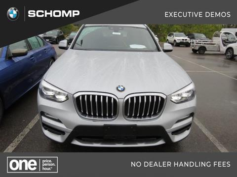 2019 BMW X3 for sale in Highlands Ranch, CO