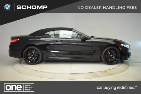 2019 BMW 8 Series for sale in Highlands Ranch, CO