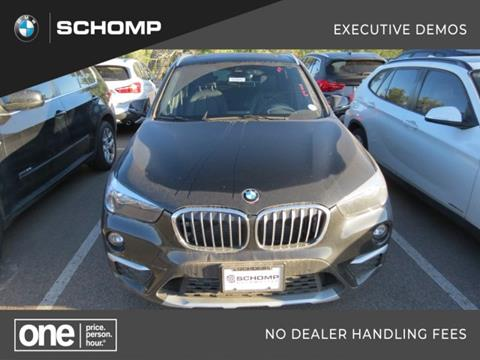 2019 BMW X1 for sale in Highlands Ranch, CO
