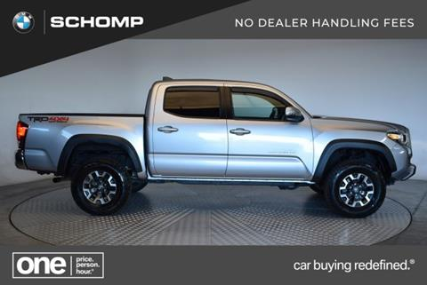 2017 Toyota Tacoma for sale in Highlands Ranch, CO