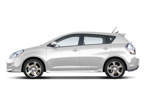 2010 Pontiac Vibe for sale in Aurora, CO