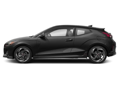 2020 Hyundai Veloster Turbo for sale in Aurora, CO