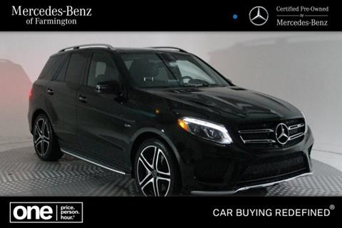 2019 Mercedes-Benz GLE for sale in Farmington, UT