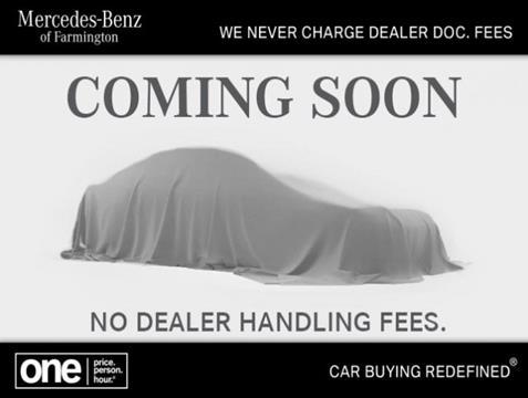 2019 Mercedes-Benz Sprinter Cargo for sale in Farmington, UT