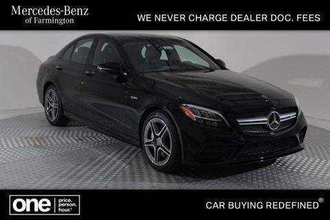 2019 Mercedes-Benz C-Class for sale in Farmington, UT