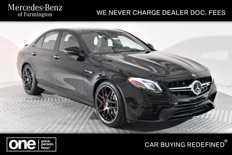 2019 Mercedes-Benz E-Class for sale in Farmington, UT