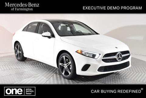 2019 Mercedes-Benz A-Class for sale in Farmington, UT