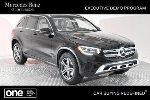 2020 Mercedes-Benz GLC for sale in Farmington, UT