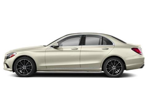 2020 Mercedes-Benz C-Class for sale in Farmington, UT