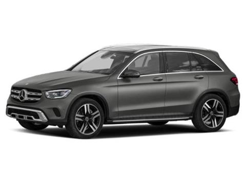 2020 Mercedes-Benz GLC for sale in Farmington, UT