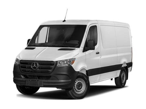 2019 Mercedes-Benz Sprinter Crew for sale in Farmington, UT