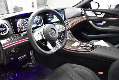 2020 Mercedes-Benz CLS