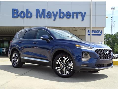 2019 Hyundai Santa Fe for sale in Monroe, NC