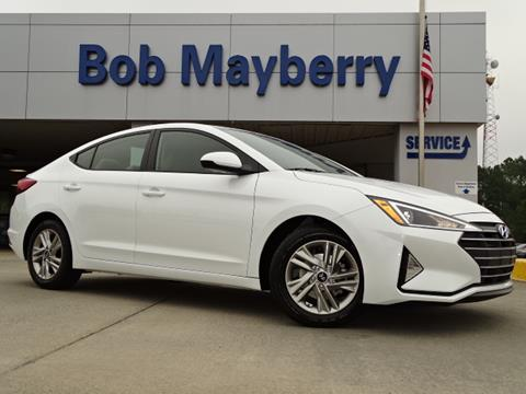 2020 Hyundai Elantra for sale in Monroe, NC
