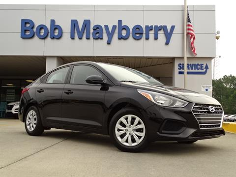 2020 Hyundai Accent for sale in Monroe, NC