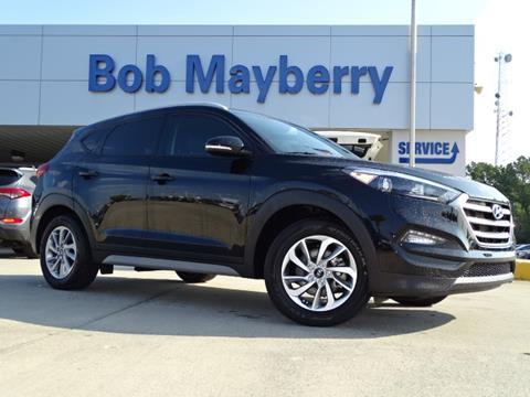 2018 Hyundai Tucson for sale in Monroe, NC