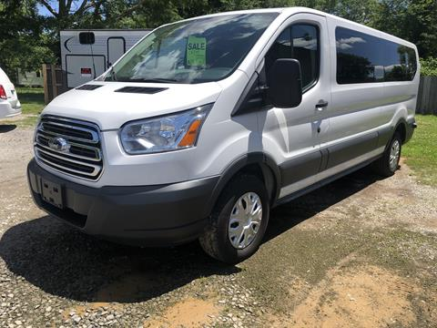 2016 Ford Transit Passenger for sale in Tuscaloosa, AL