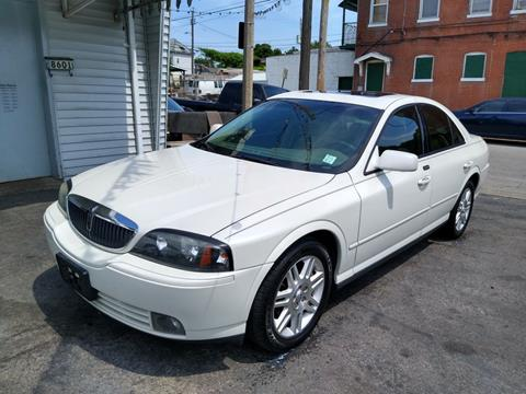 River City Auto Sales >> Lincoln For Sale In Saint Louis Mo River City Auto Sales Llc