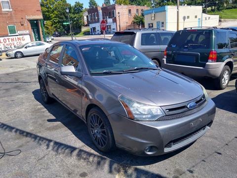 River City Auto Sales >> Ford Focus For Sale In Saint Louis Mo River City Auto