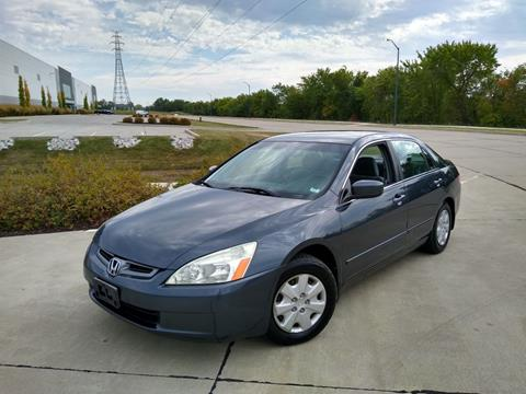 2003 Honda Accord for sale in Saint Louis, MO
