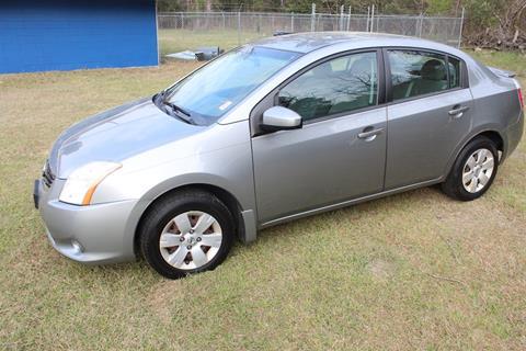 2011 Nissan Sentra for sale in Grovetown, GA