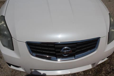 2008 Nissan Maxima for sale in Grovetown, GA
