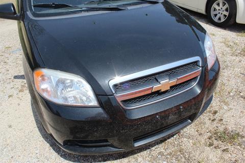 2008 Chevrolet Aveo for sale in Grovetown, GA