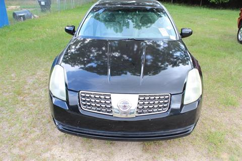 2006 Nissan Maxima for sale in Grovetown, GA