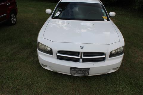 2010 Dodge Charger for sale in Grovetown, GA