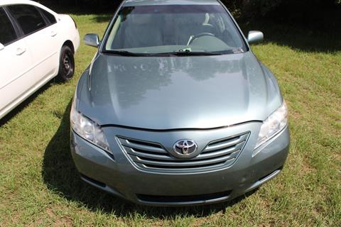2008 Toyota Camry for sale in Grovetown, GA