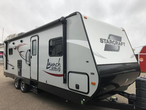 2016 Starcraft Launch for sale in Lake City, MN