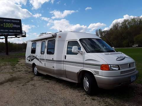 2001 Volkswagen EuroVan for sale in Lake City, MN