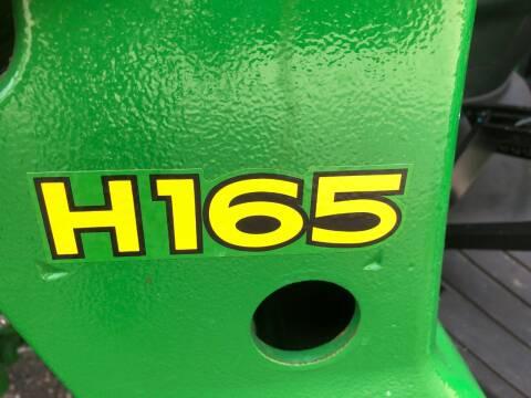 2014 John Deere 3033R