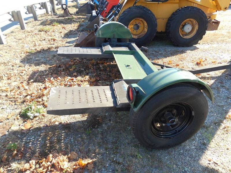 Unknown trailer for sale at ABC AUTO LLC in Willimantic CT