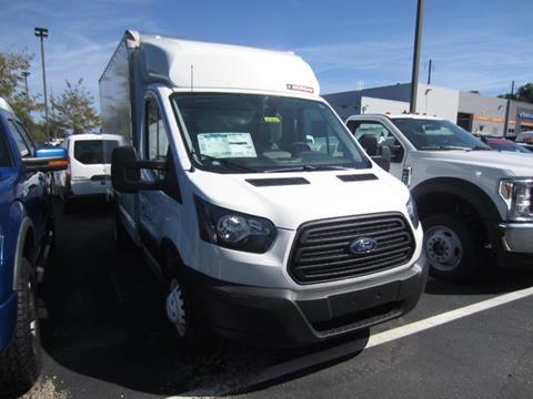2019 Ford Transit Chassis Cab for sale in Coatesville, PA