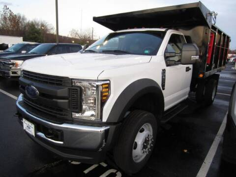 2019 Ford F-450 Super Duty for sale in Coatesville, PA