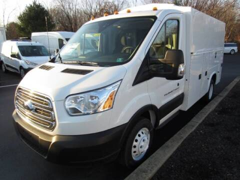2019 Ford Transit Cutaway for sale in Coatesville, PA