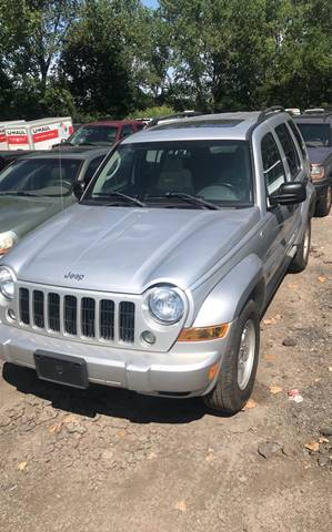 Jeep Dealers Cleveland >> Cars For Sale In Cleveland Oh Clark Used Auto Sales