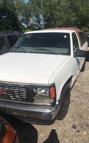 1998 GMC Sierra 1500 for sale in Cleveland, OH